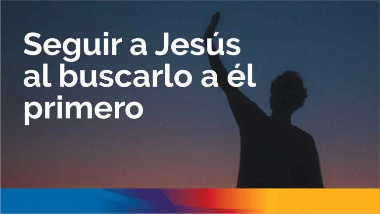 Lo mejor que puedes hacer por otros amar Jesús.